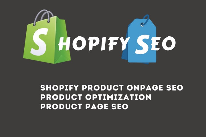 Shopify product on page SEO and optimization 10 Product