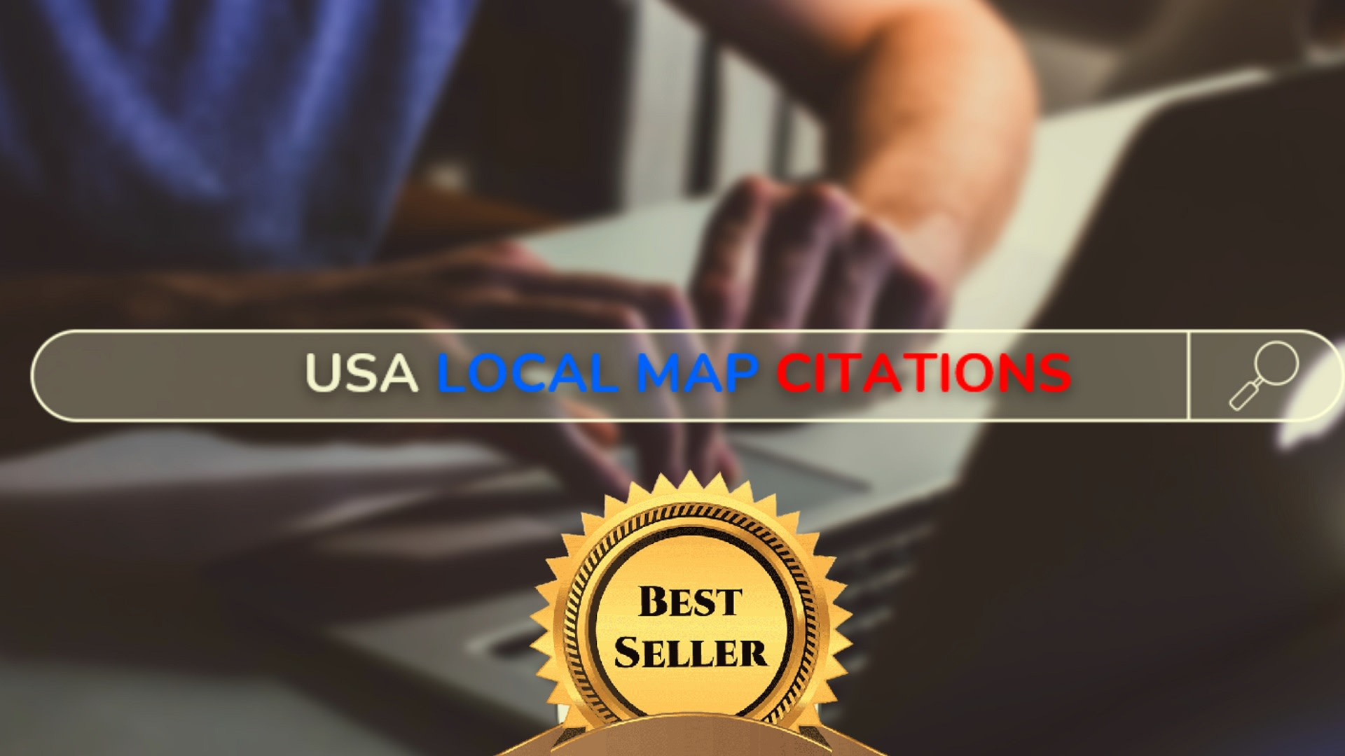 USA google point map citation for local SEO ranking 1,000 POINT