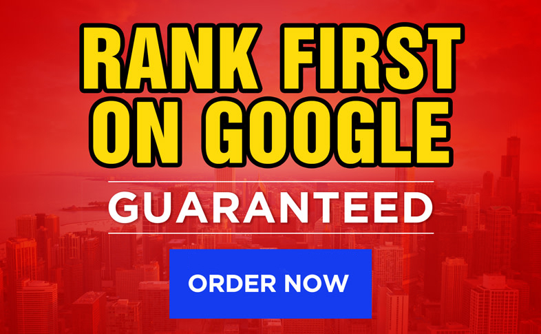 Rank your website first page of google Off-Page SEO