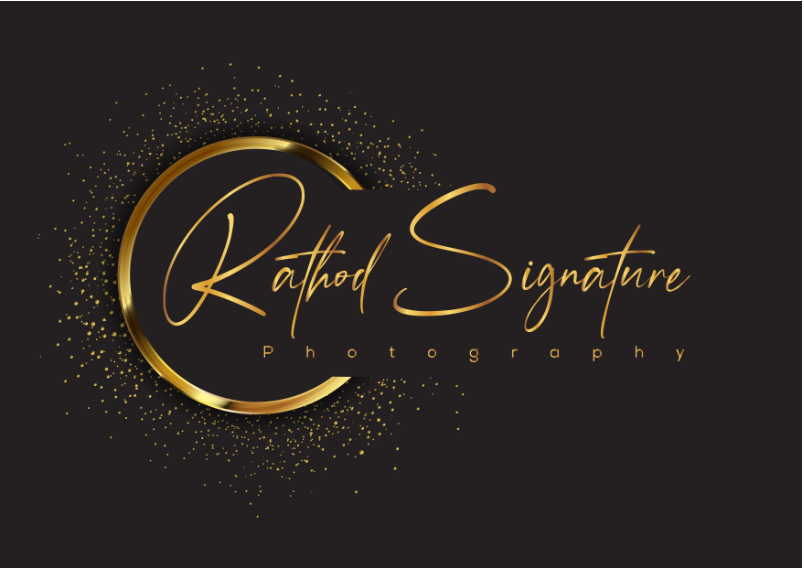 I will do modern and luxury signature logo design