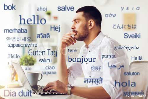 I will do any language translation and more