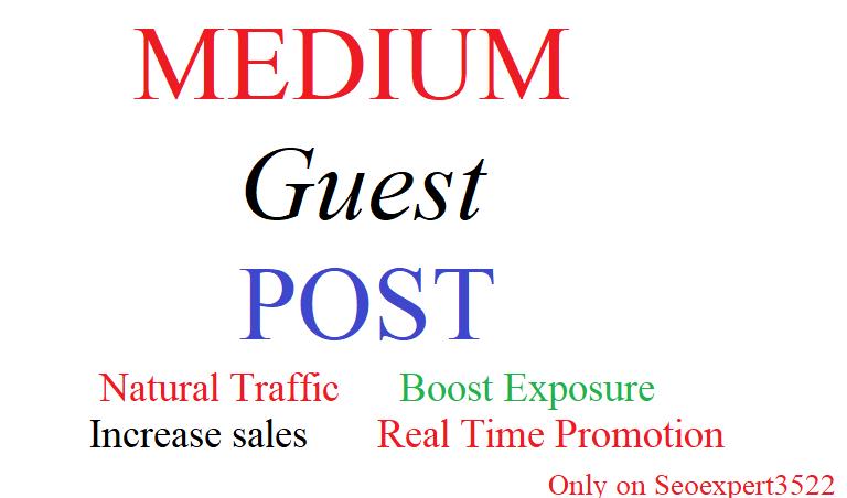 HQ Guest Post On DA-96 Medium. Com