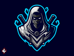 I will make gaming logo for you