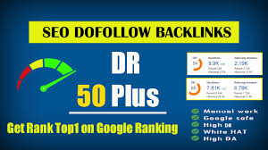 I Will Build 10 High DR 50 HomePage PBN Backlinks - Dofollow Quality Backlinks