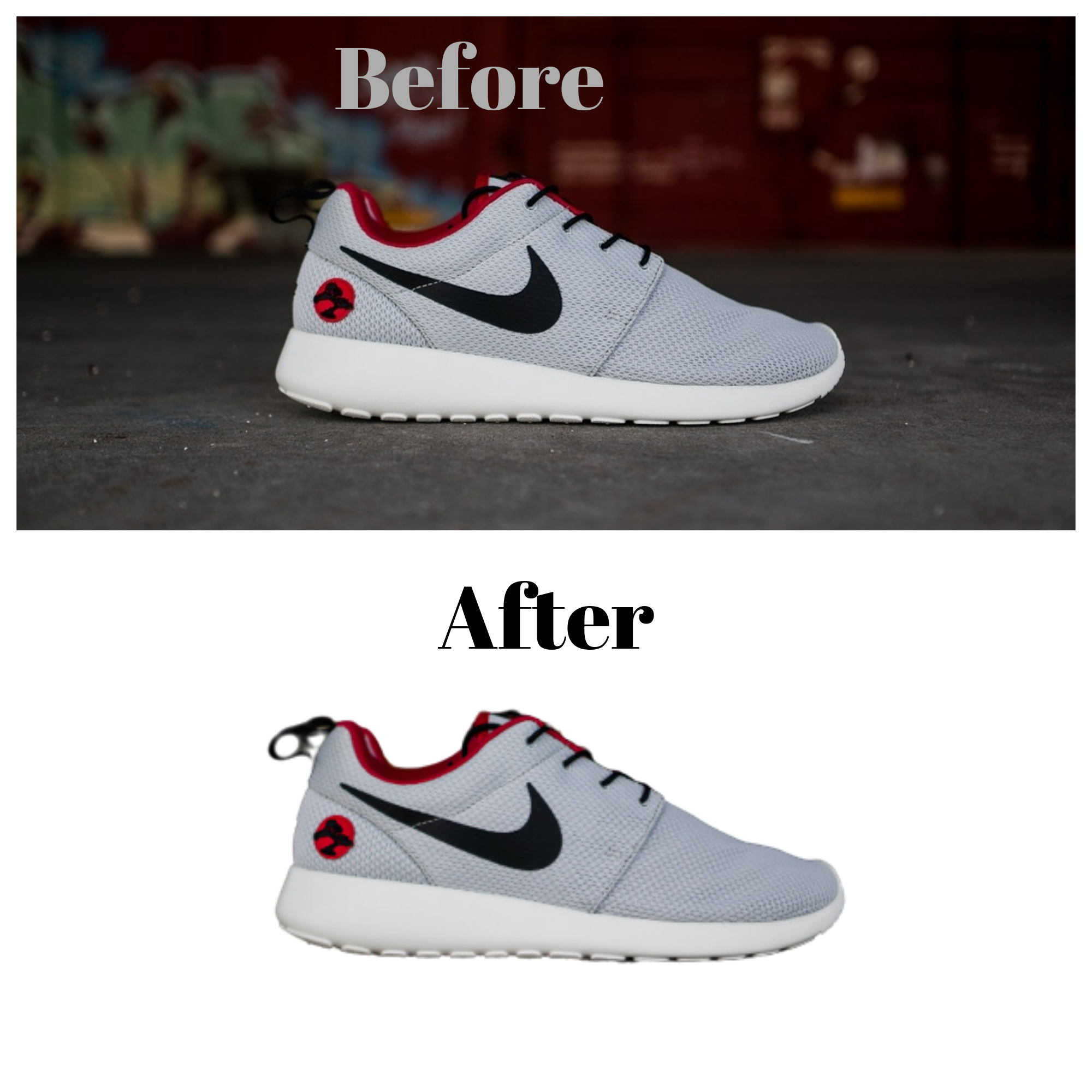 I will do background removal of amazon product images