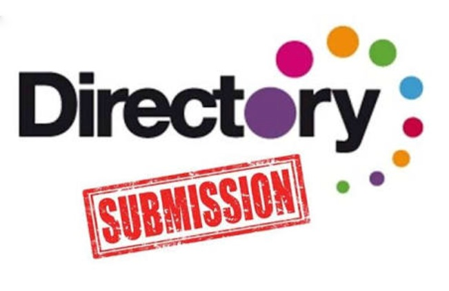 500-1000 Directory submission as your request