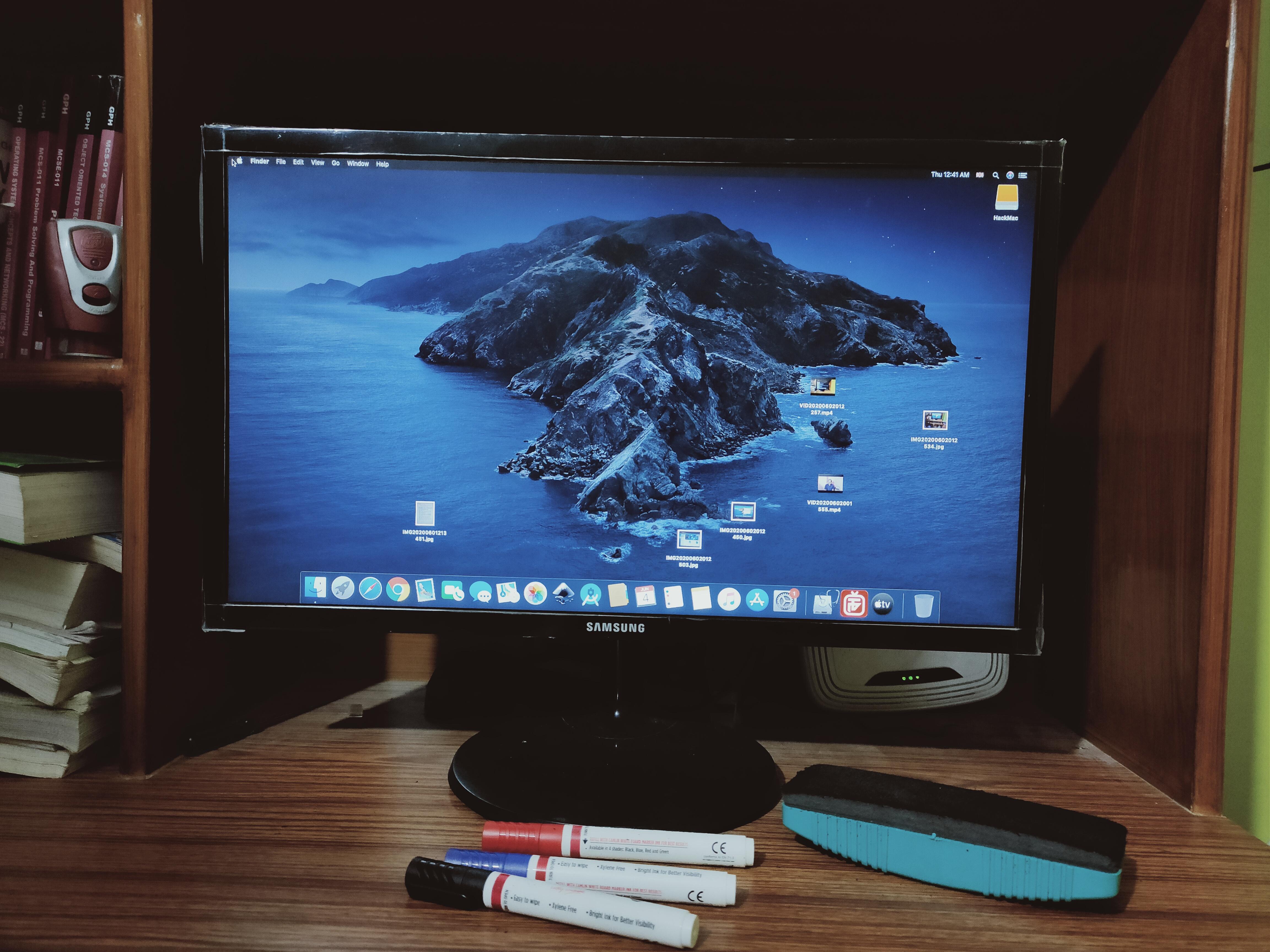 Let's build a perfect hackintosh Desktop!
