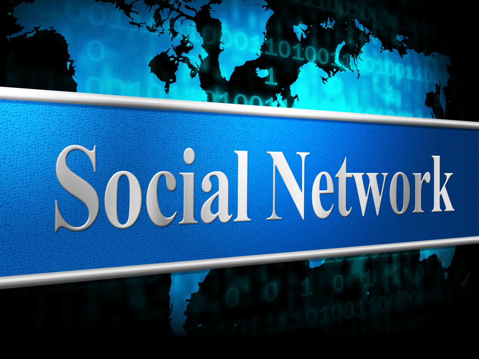 High quality 100 Social Network SEO Backlinks