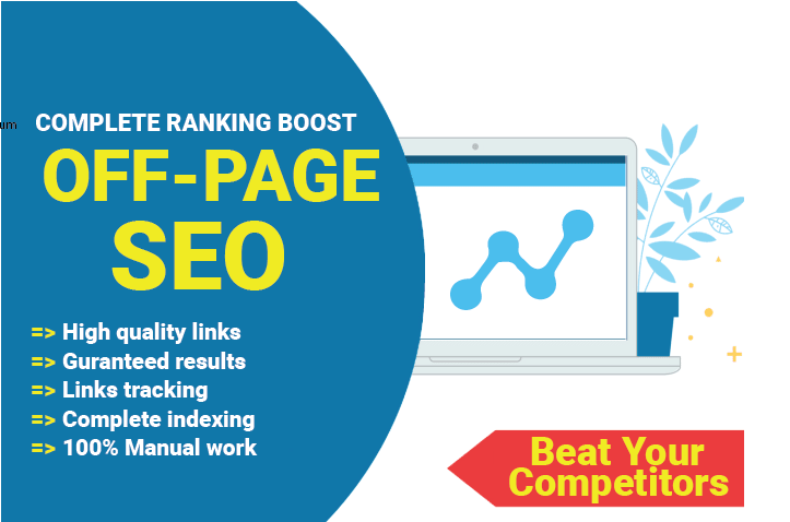 I will catapult your website's ranking on google