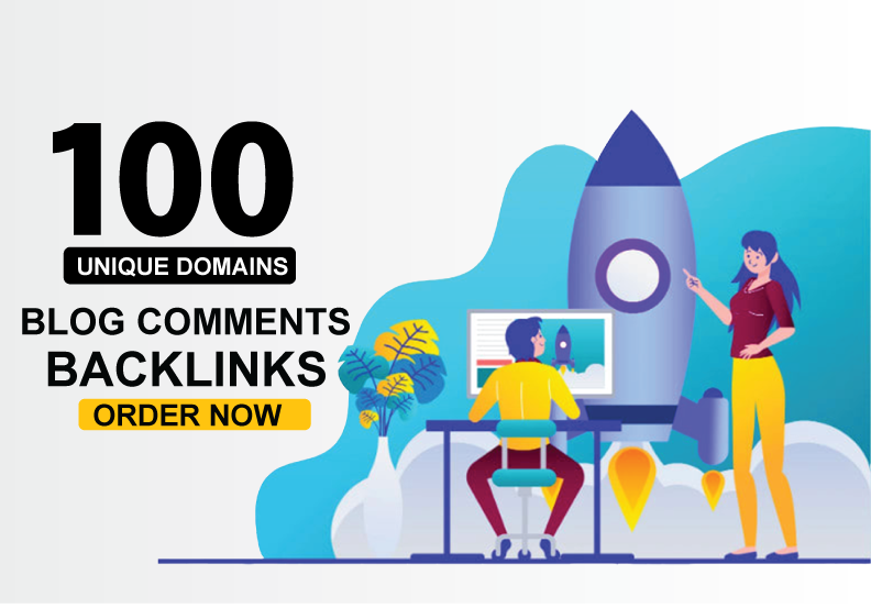 create 100 unique domains do follow quality links