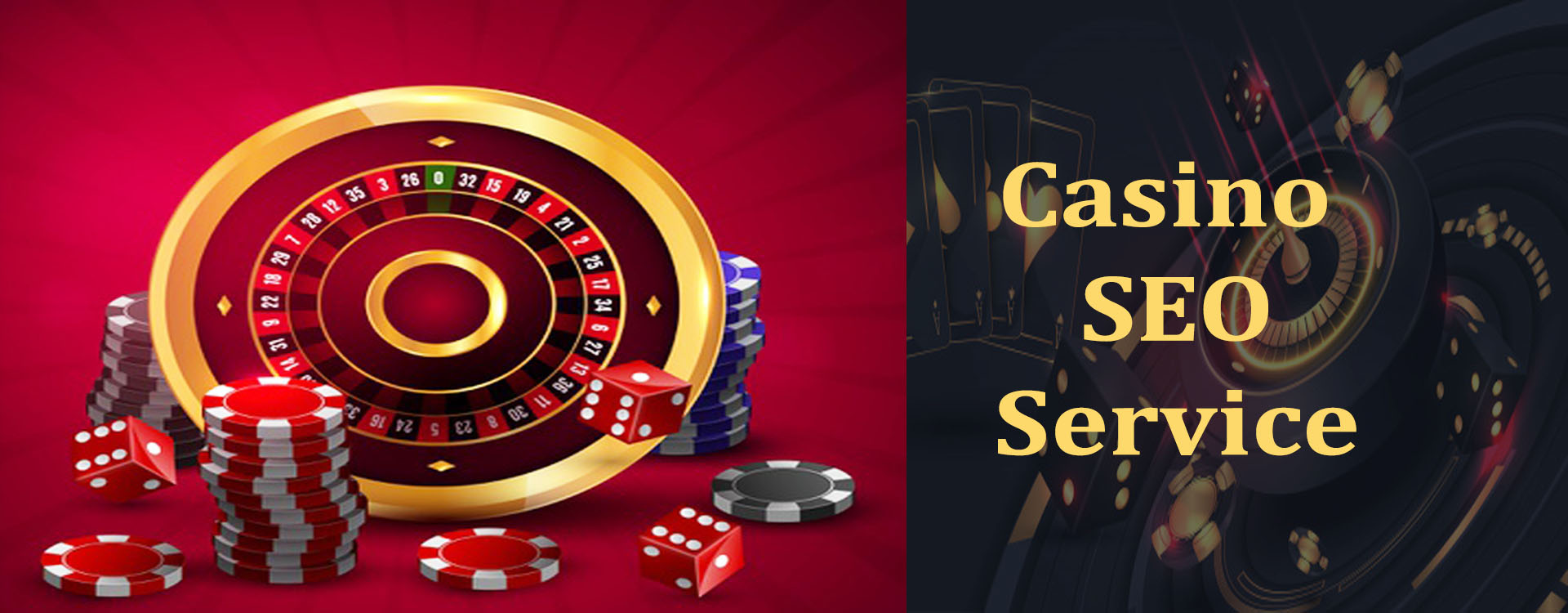 CASINO POKER GAMBLING WEBSITE Ranks On Google 1st Page MONTH Camping