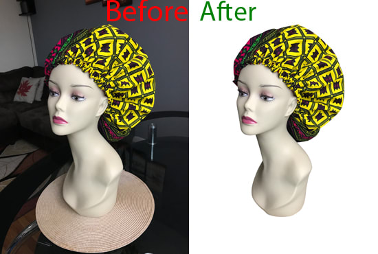 I will remove background 20 photos or products and fast delivery