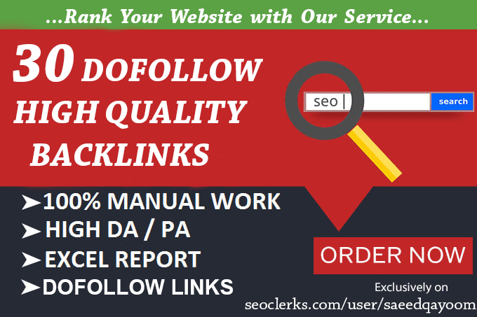 I will do 30 Do Follow Manual Blog Comments High DA PA Backlinks