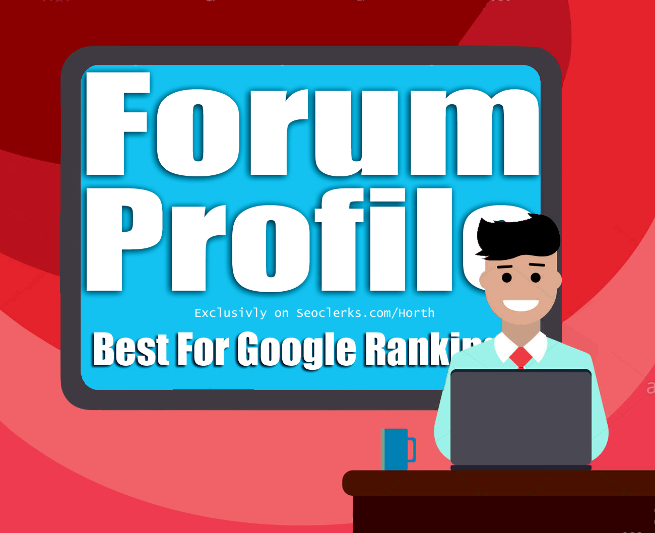 provide 2000 forum and profile dofollow backlinks super fast delivery