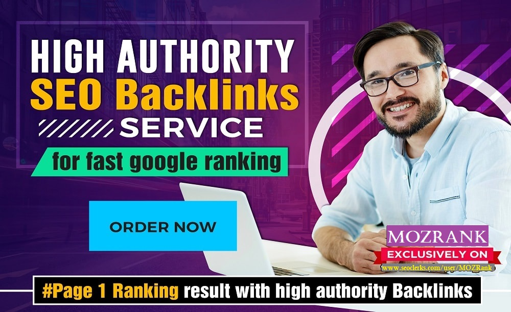 I will Do 1500 white hat SEO backlinks service With 400k Tier-2 for fast google ranking