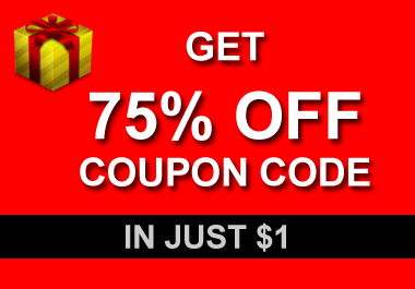 Get 75 Percent OFF Coupon Code of Digital Marketing Video Courses