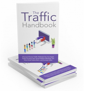 The Traffic Handbook Seo Ebook