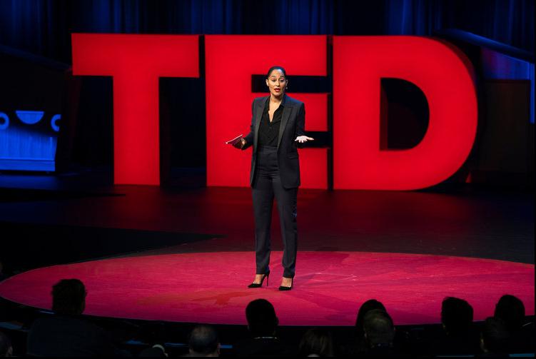 Publish permanent guest post on Ted. com DA96