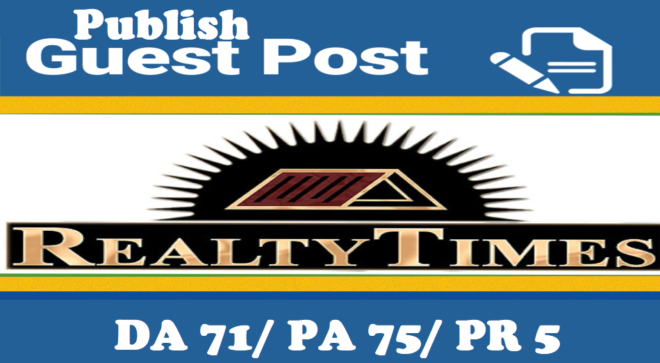 Permanent guest p0st on Realtytimes. com DA71
