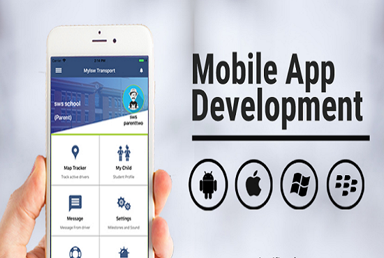 I will provide your mobile app developer,  mobile app development using flutter,  xamari