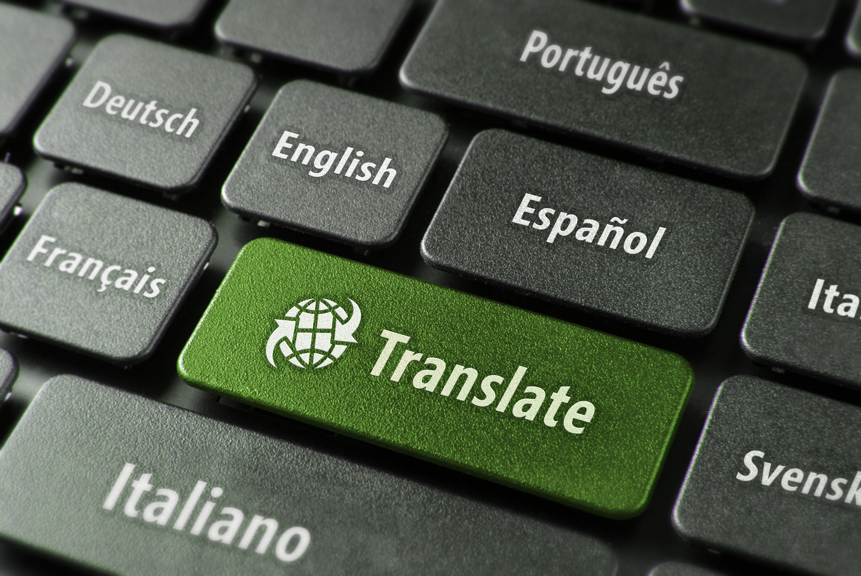 I will translate from English to Spanish and vice versa