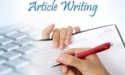 I will write 1000 unique words article/ blog post within 2 days