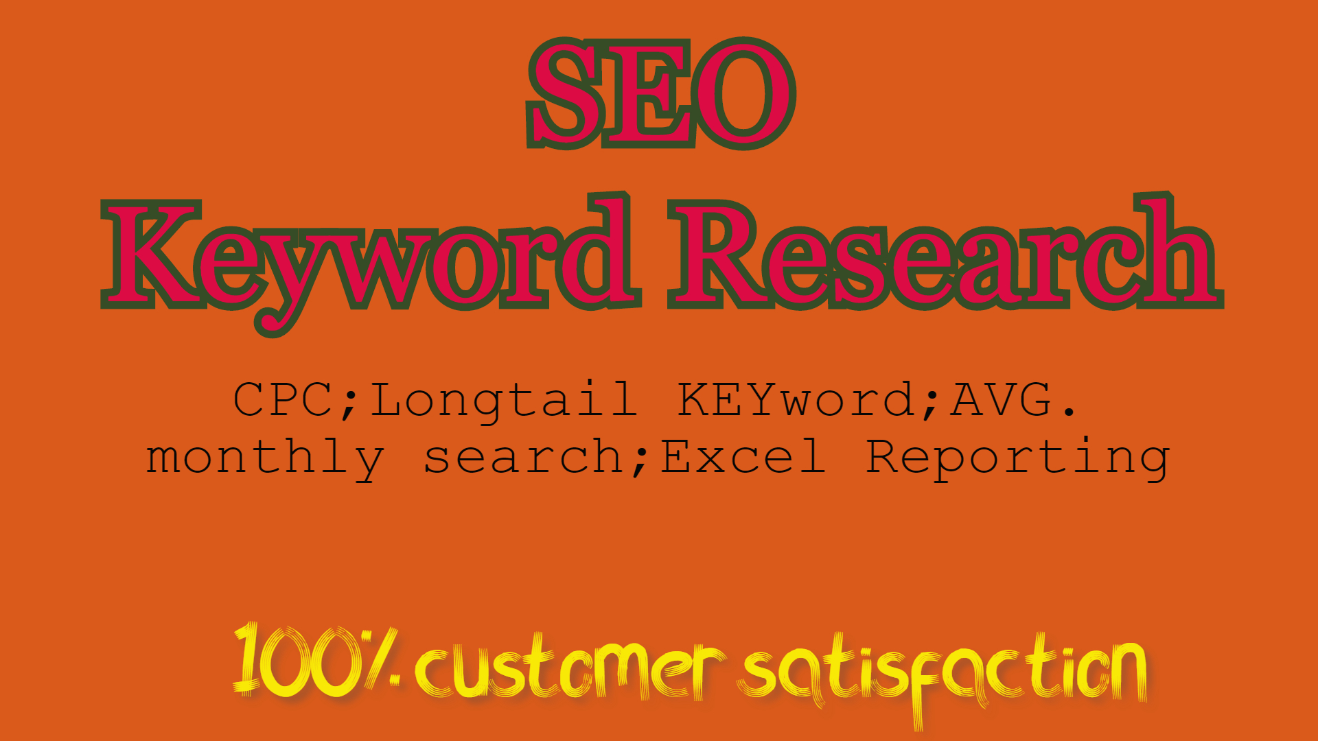 30 white hat brainstormed keyword will be provided to get you the eggs of the golden goose