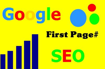 I will manually Rank Your Website On Google First Page
