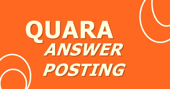 Promote your website with 5 Quara answers on Keyword