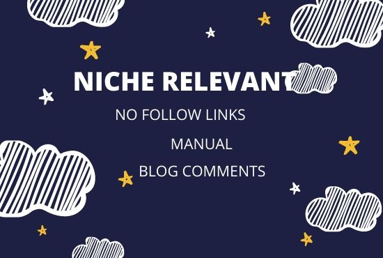 get 40 Niche Relevant Blog Comment All cattery niche available