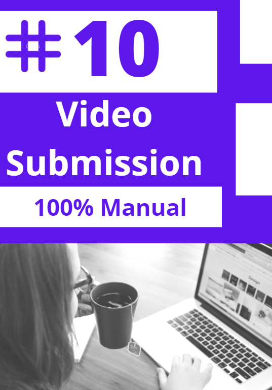 I will do natural organic you-tube video promotion to grow engagement