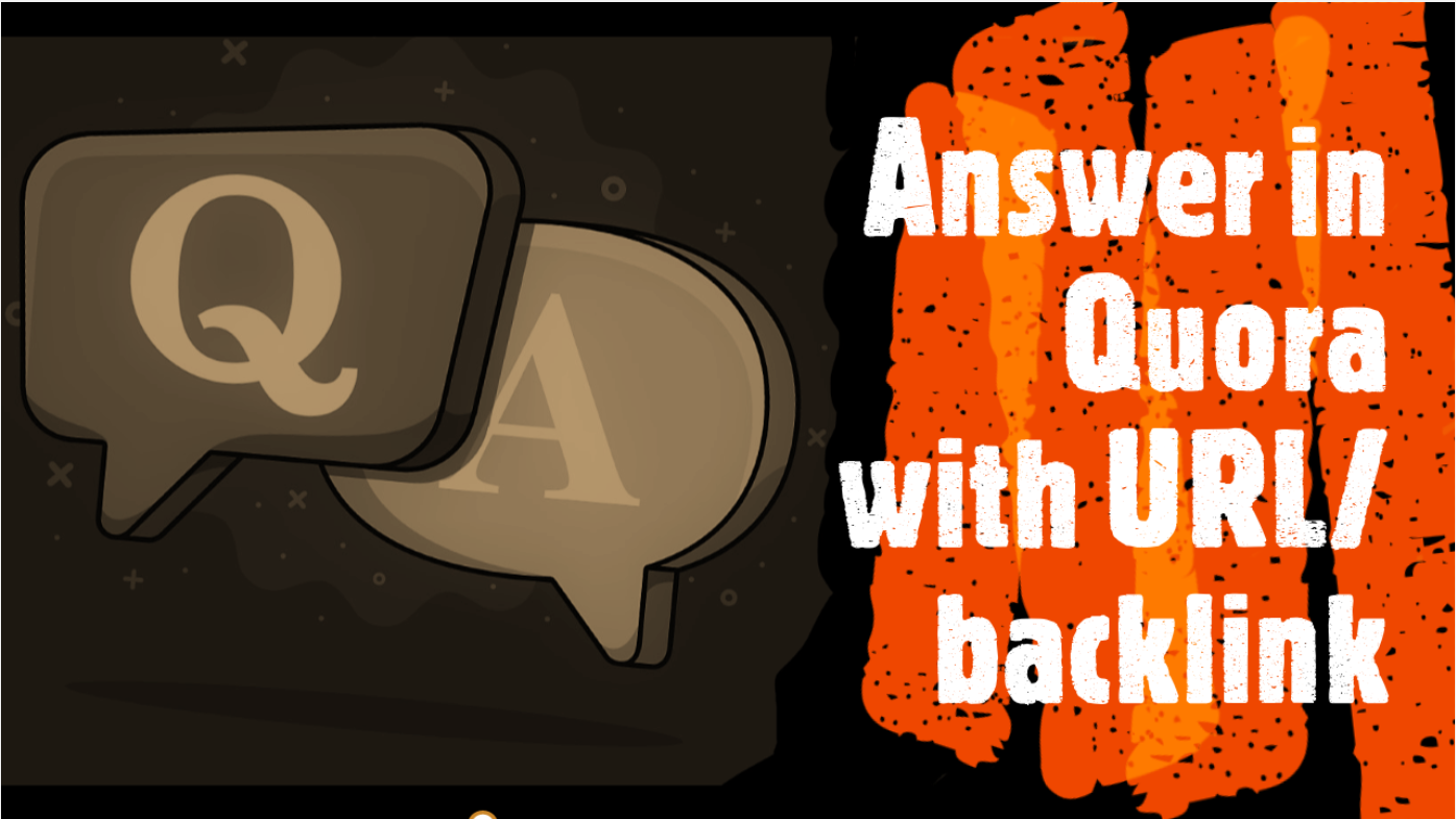 Provide H/Q 25 Quora answer with URL/Keyword