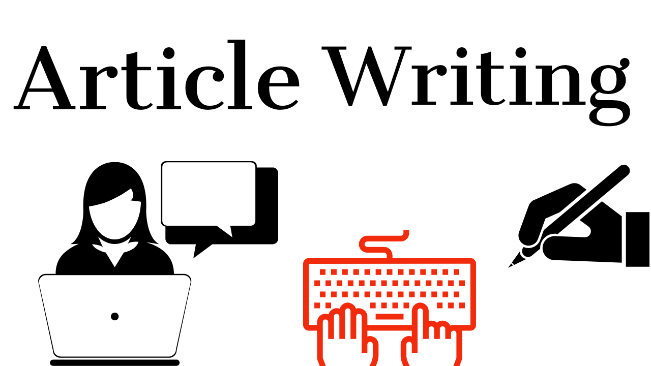 Write 1000+ words Unique Article for any topic