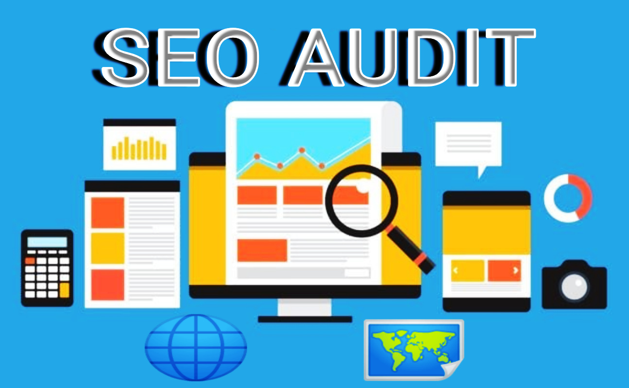 Audit Your Website and Get SEO Analysis Report