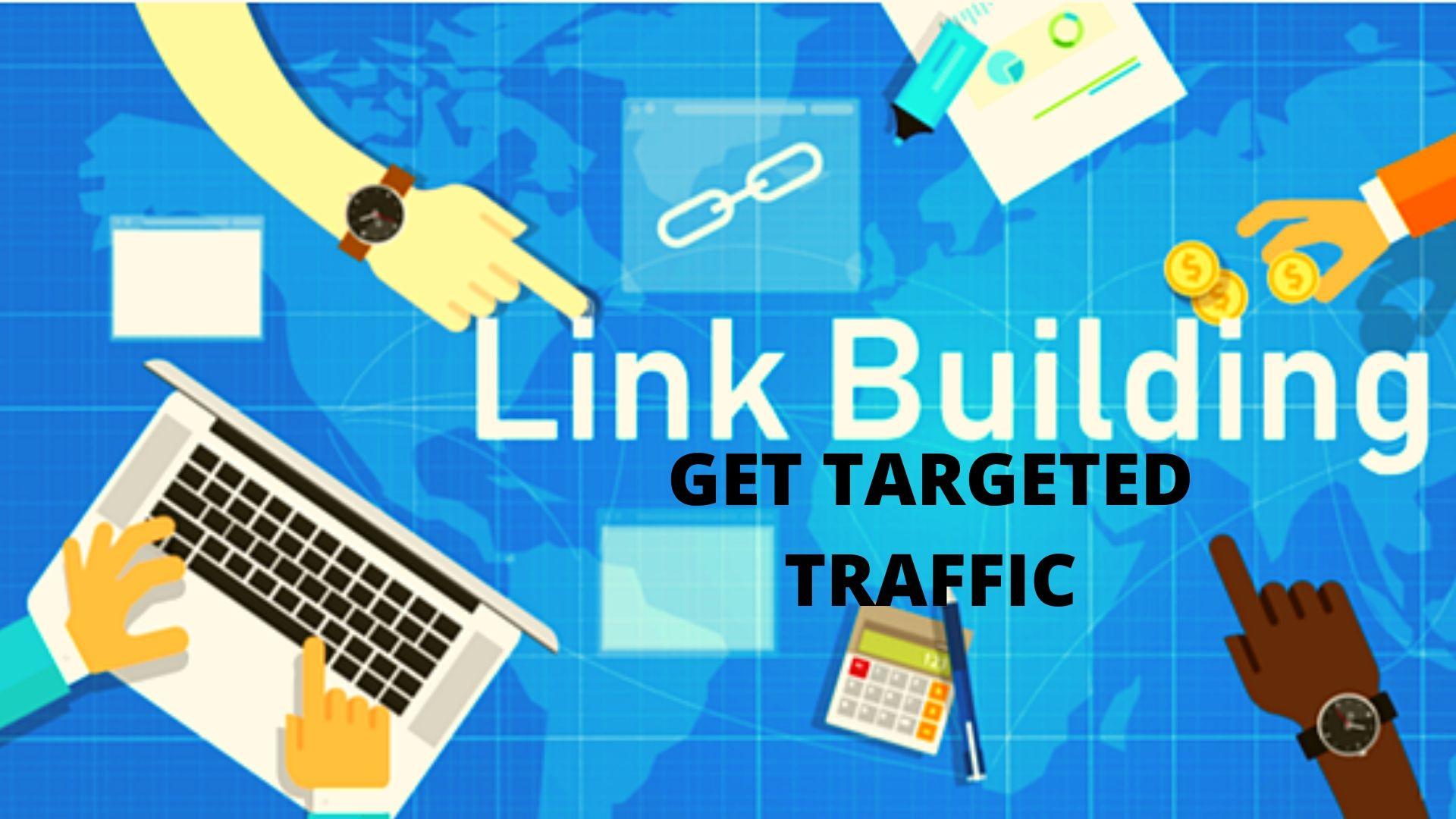 Get 30+ whitehat seo linkbuilding