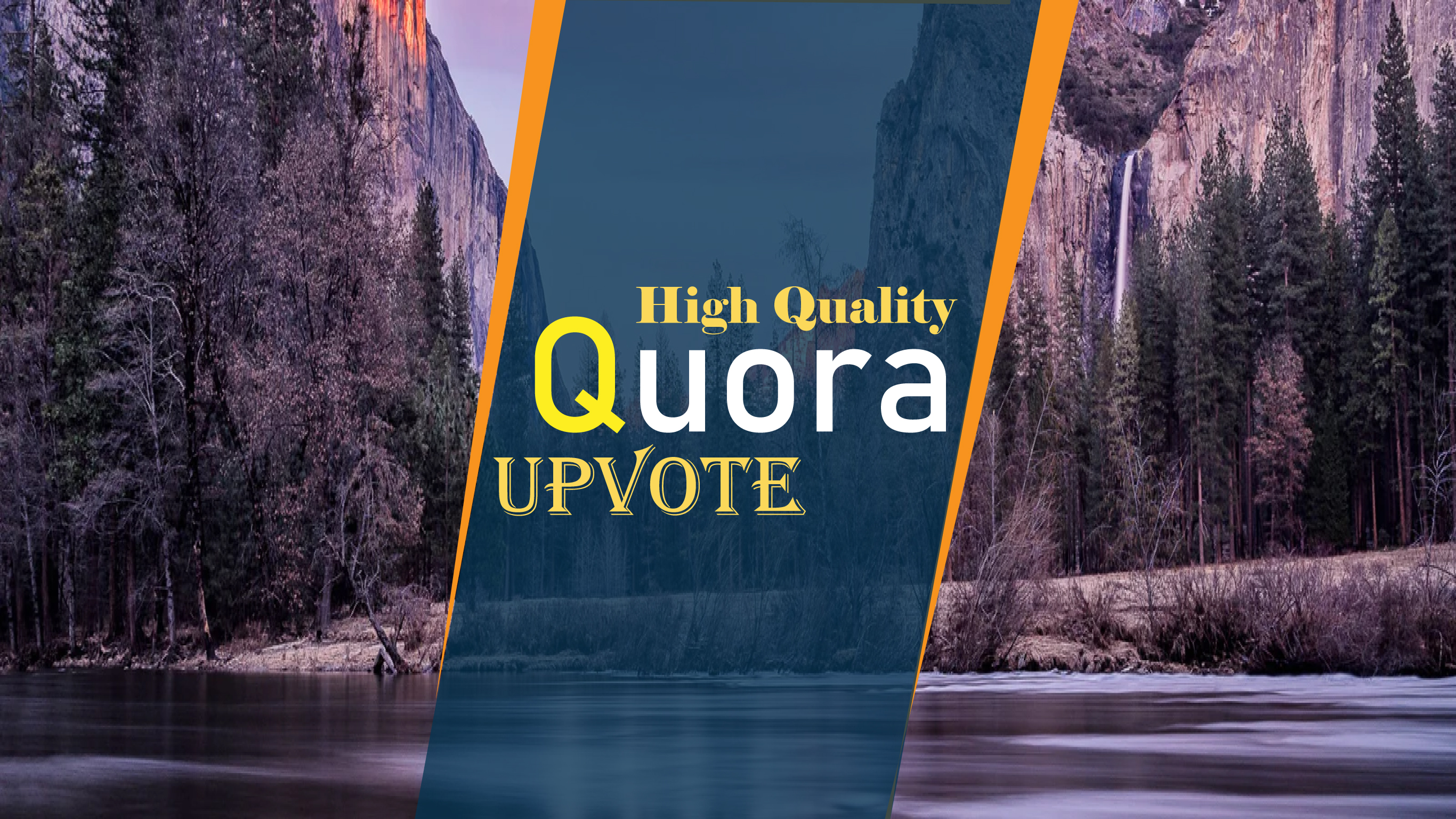 Get 20+ unique quora answer to boost your domain