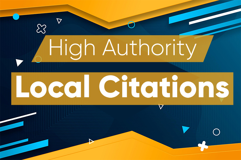 35 Local Citation/Local Listing on Business Directory Submission