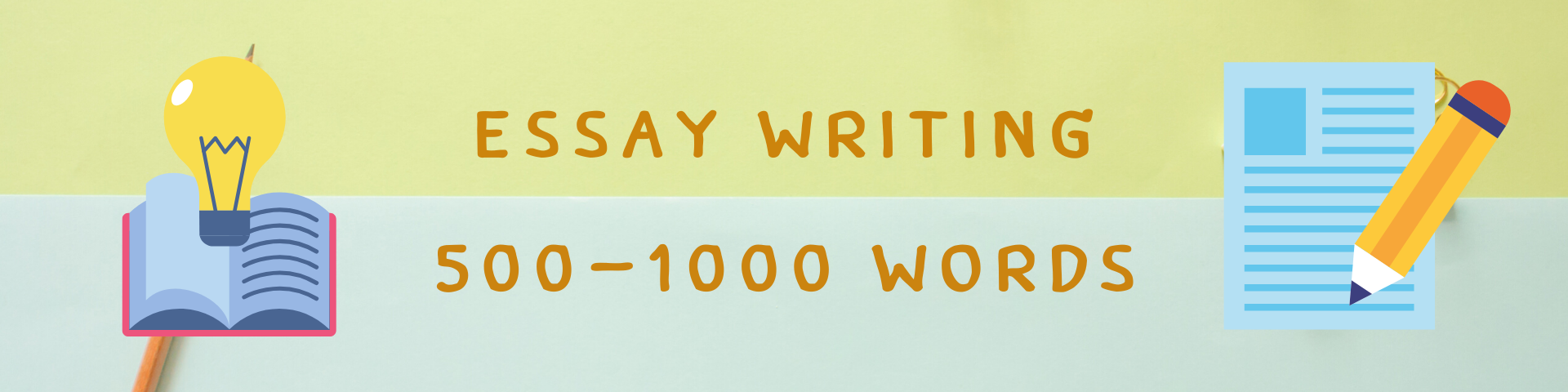 I can write a 500-1000 word essay related to science,  literature,  and blogging.
