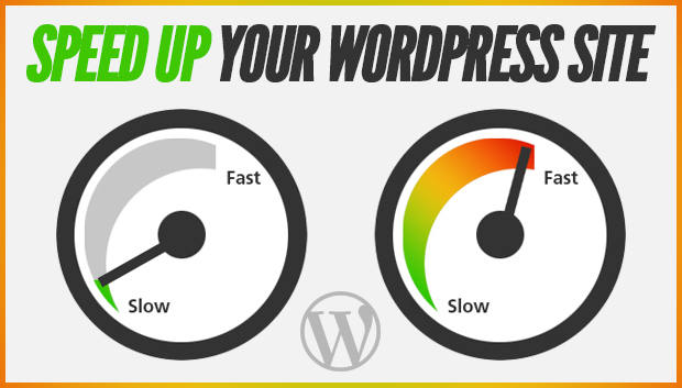 I will increase wordpress speed optimization