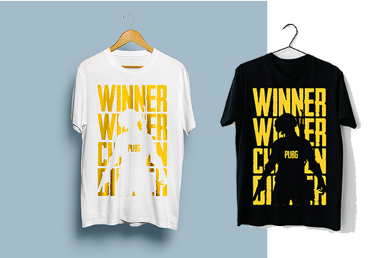 I will create eye catching t shirt designs