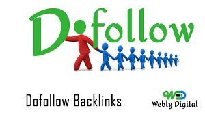 Top 100 Dofollow Backlink Sites List 2020