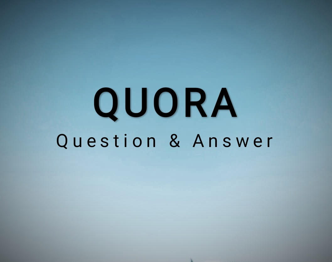 Promote your website on 20 H/Q quora answer with backlink