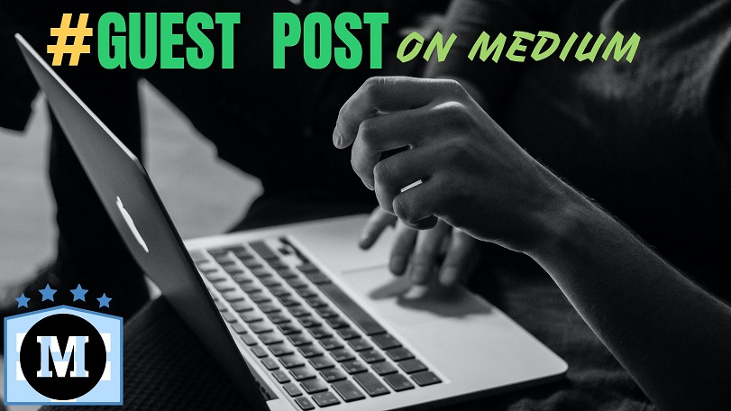 High quality guest post with Niche Content on medium with 89 DA & only 3 Spam Score.