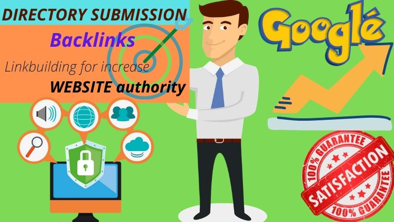 15 Manual DIRECTORY SUBMISSION back-links provide.