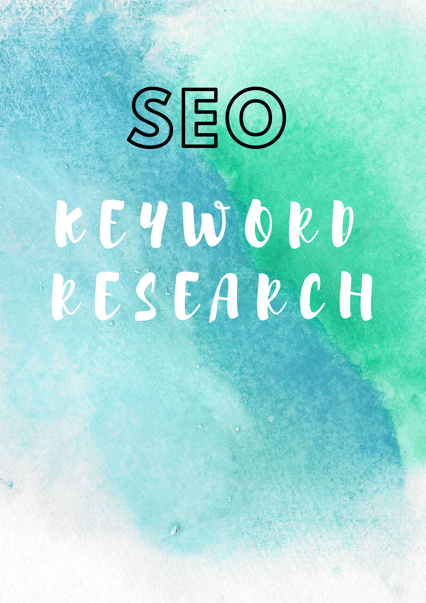 I will do seo keyword research that perfectly ranks
