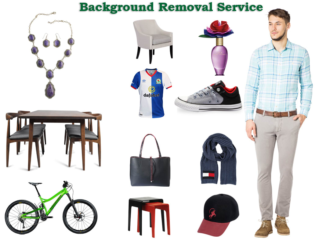 I will do 10 Photo Background Remove