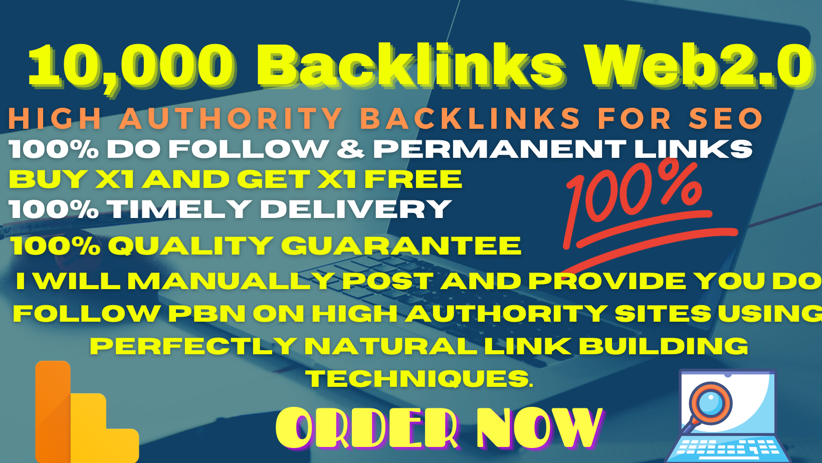 10,000 PBN Permanent Backlink with High DA/PA Manually High Rank Your Website