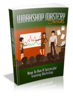 Workshop mastery secret This book is the best