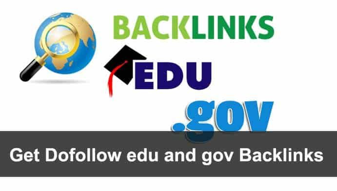 200+ Profile Backlinks From High Domain Authority 40 &ndash 98 Sites + Edu/Gov Sites