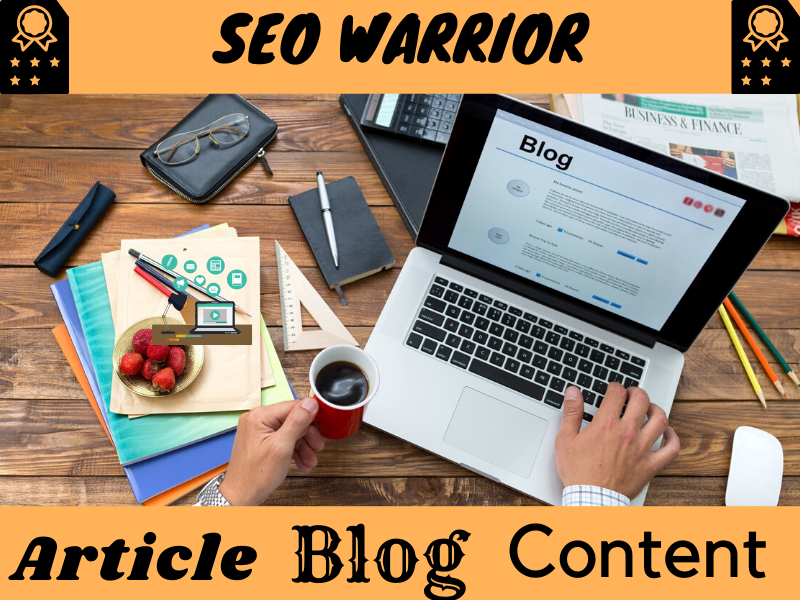 i will write well research article, blog posts, content